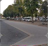 Aire de camping-cars de Gouzon