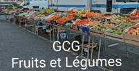 GCG Fruits et légumes à Gouzon