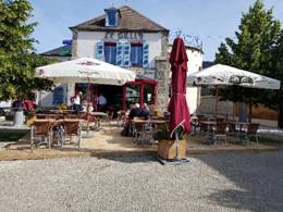 LE SULLY, bar à Gouzon