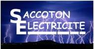EIRL SACCOTON, électricien à Gouzon