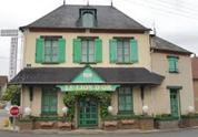 LE LION D'OR, hôtel à Gouzon